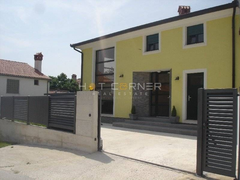 Prekrasna moderna kuća u Balama