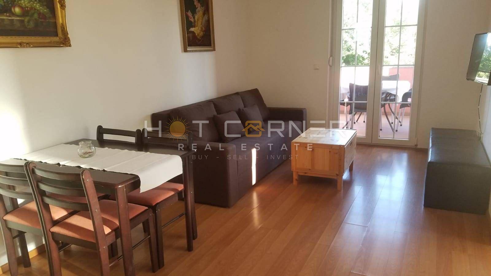 Prilika: stan u Medulinu sa dva apartmana u blizini plaže