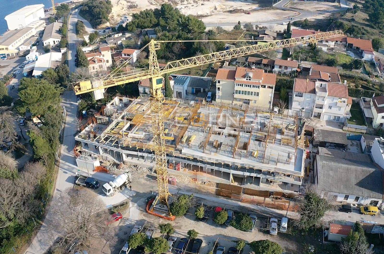 Appartamento Stoja, Pula, 92,21m2