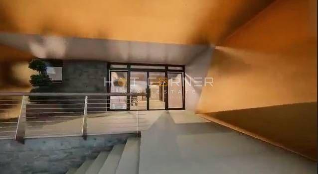 Stoja, Zelenika, 1. kat, 50 m od mora, pogled na more, 58 m2, garažno mjesto
