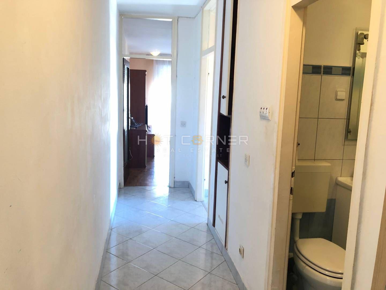 Pula, Vidikovac - stan 61m2 , lift, plin, namješteno
