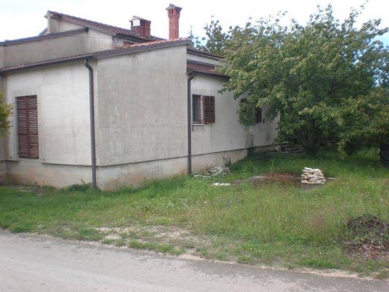 Kuća u blizini Umaga, povoljno