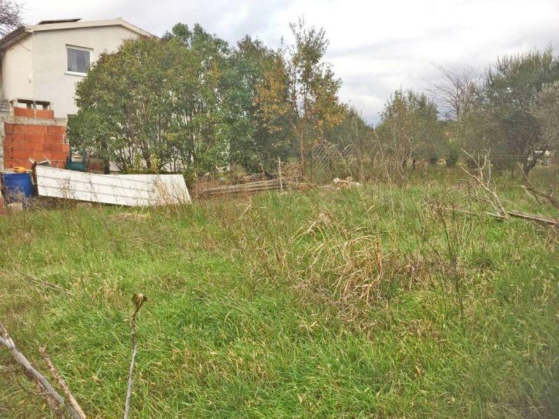 Urbanizirano zemljište, Pula, Monte Serpente