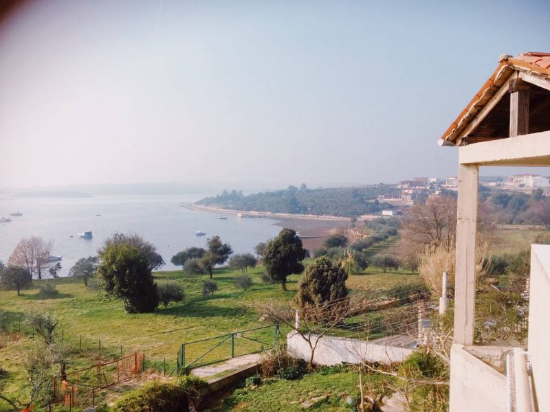 Na prodaju, Medulin, kuća dvokatnica s prekrasnim pogledom na more