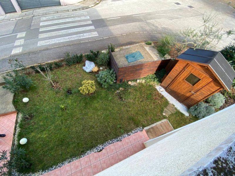 Nova Veruda, luksuzan dvoetažni stan s vrtom
