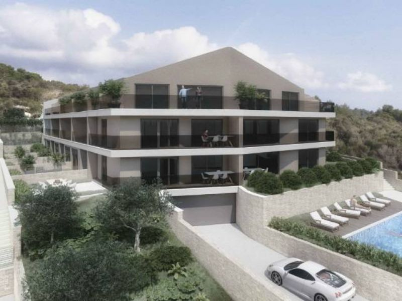 Appartamento Banjole, Medulin, 64m2