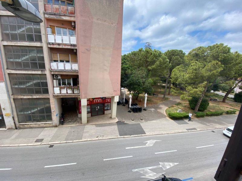 Pula Centar, Giardini, 34m2, 2 kat, prilika