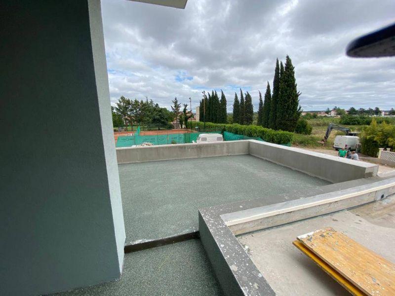 Štinjan, luksuzni stan s terasom od 40m2