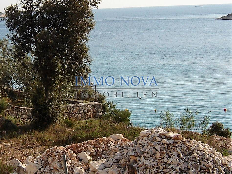 1. red do mora zemljište rivijera Trogir