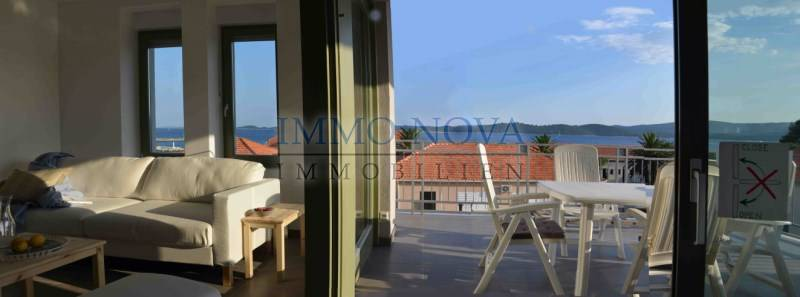 Orebic - Luxurious apartment with sea view