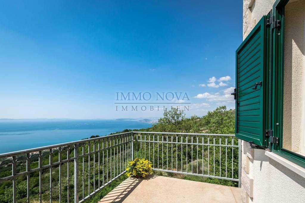 Lijepa kuća s panoramskim pogledom