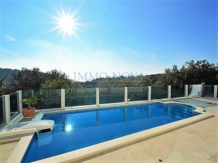 Lijepa villa s bazenom - Čiovo