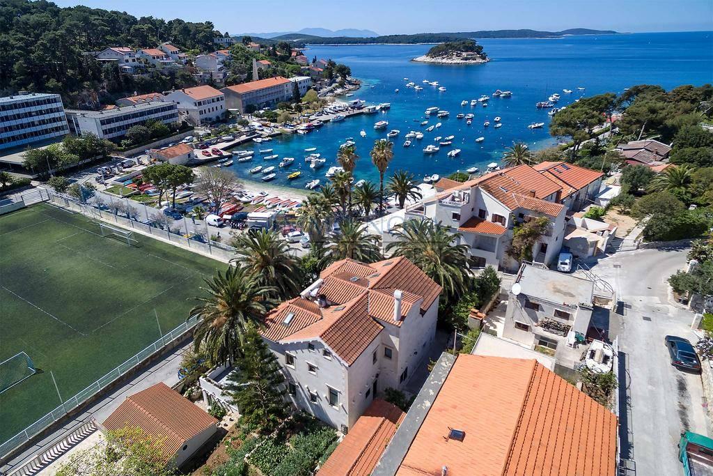 Extra Lage: neu gebaute Apartments 50 m vom Strand entfernt