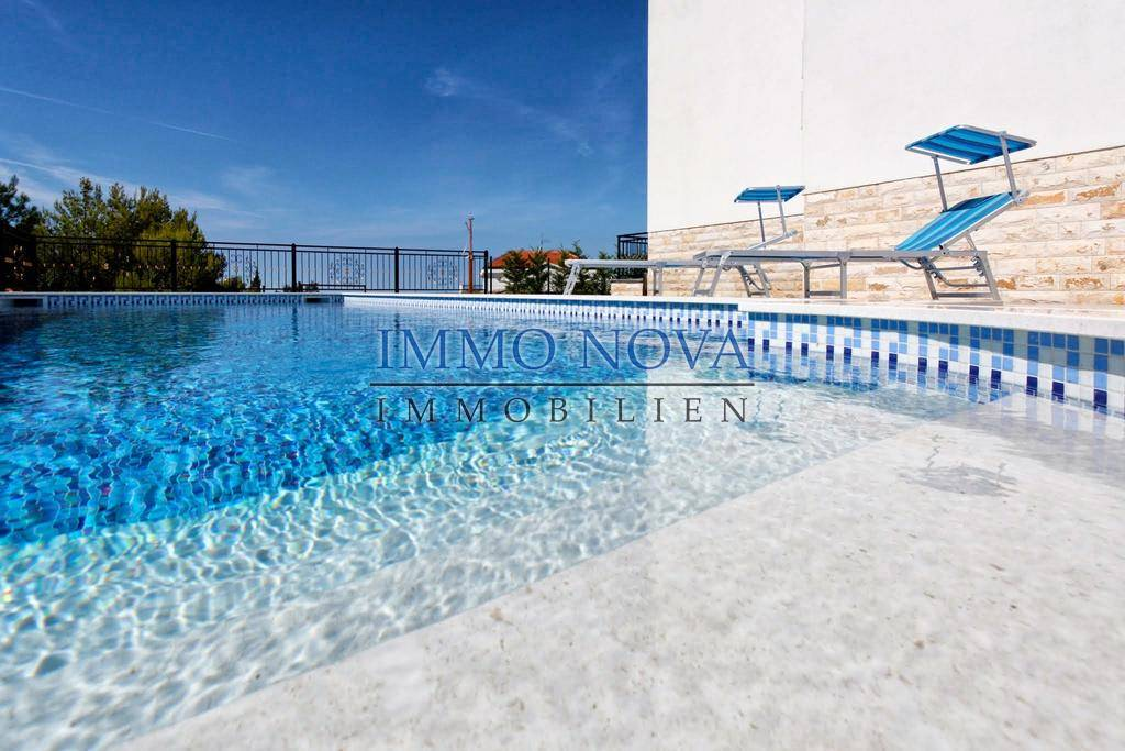 Apartments for sale - Primošten
