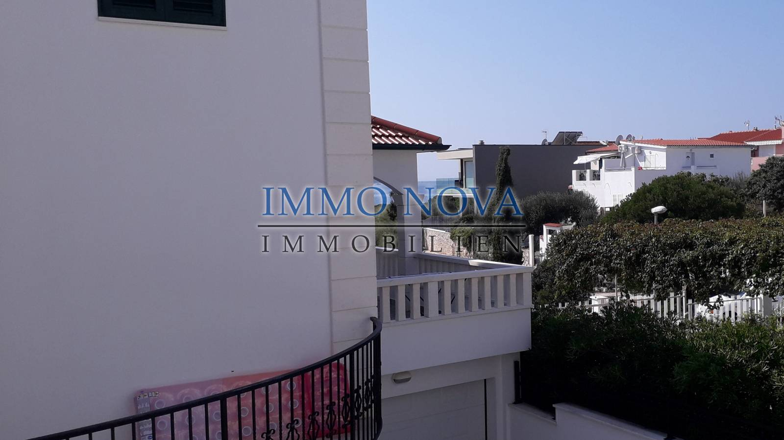 Apartment in Rogoznica, 30m vom Strand entfernt