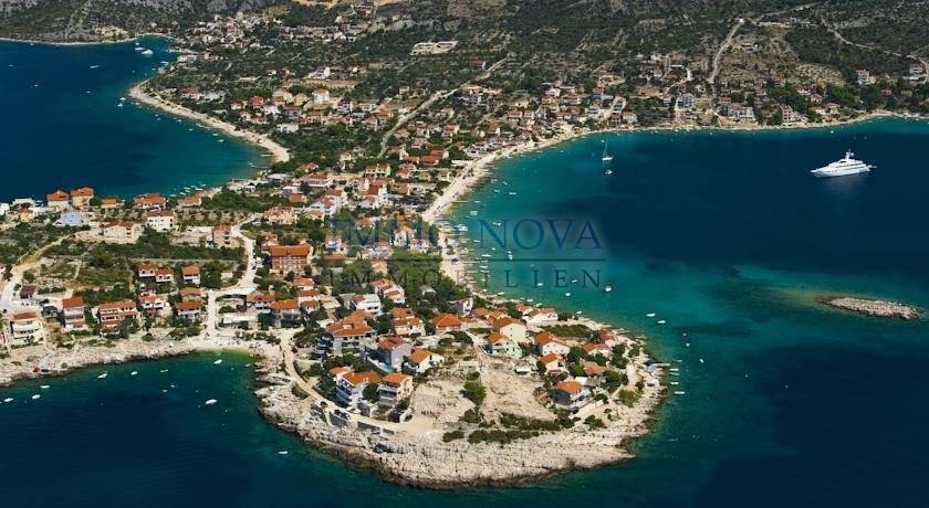Građevno Zemljište - Sevid, Marina, 2. red do mora, IMMO-NOVA