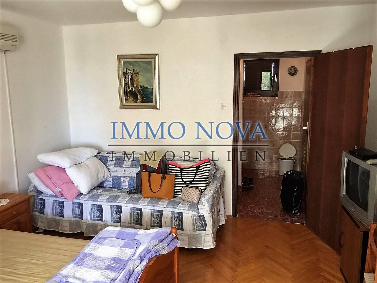 Orebić, Pelješac, kuća na prodaju