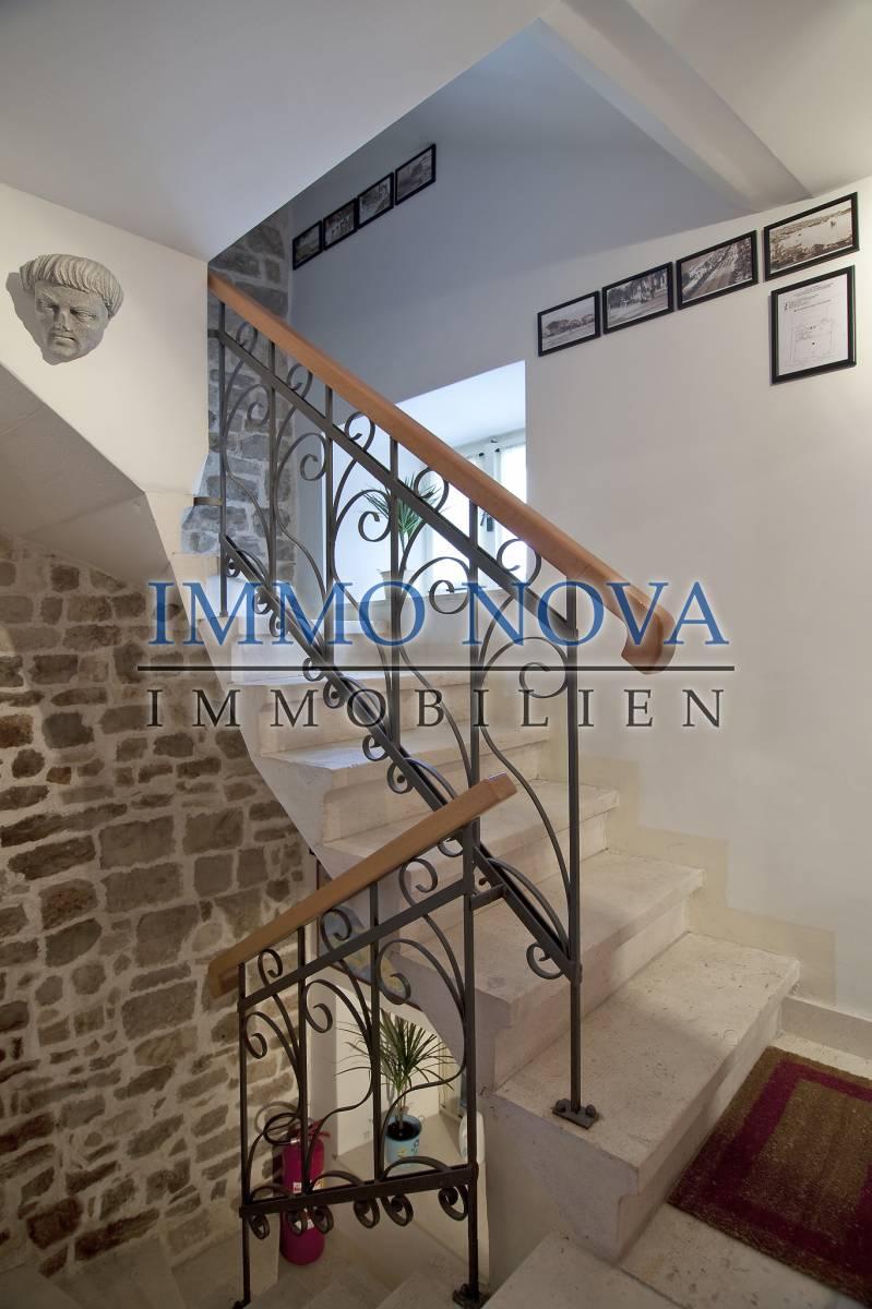 Split centar; Luksuzna retro villa u samom srcu Splita,