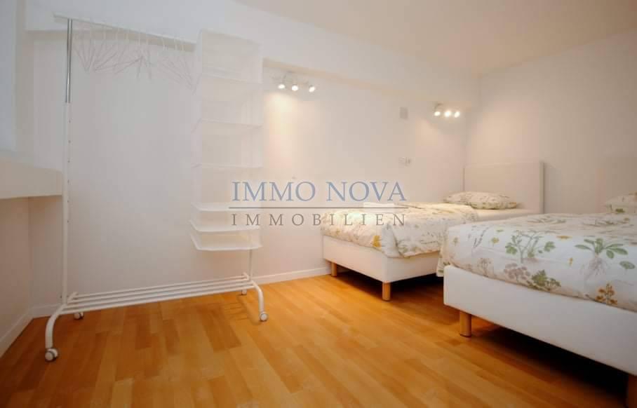 Najam malog stana u centru Splita