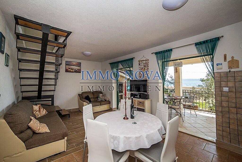 1. red do mora, kuća na prodaju, Immo-Nova, Trogir
