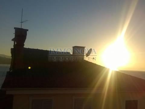 Opatija - Volosko, Stan u samom centru Voloskog sa pogledom na more. Samo kod IMMO - NOVA!
