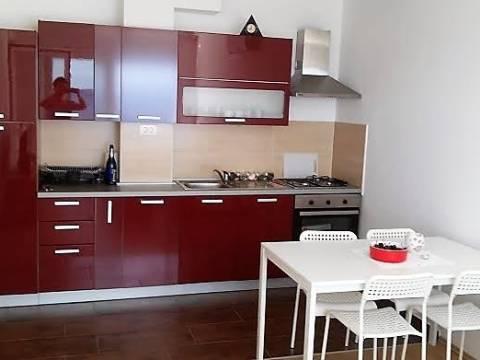 Apartman 1. red do mora - otok Hvar
