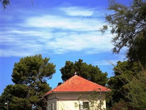 Kuća Silba