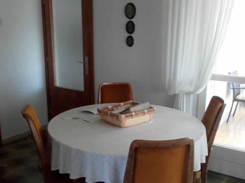 Stan u Splitu, Spinut