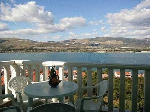 Apartment with sea view - Ciovo north