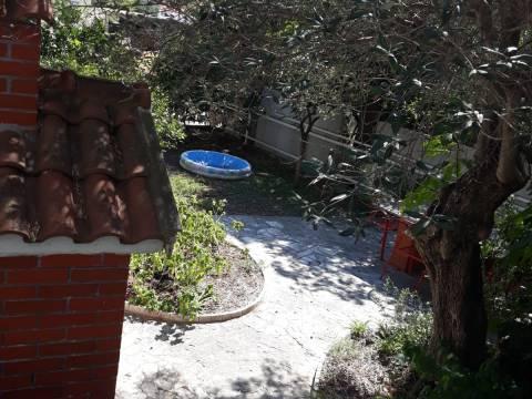 Orebić, Kuća sa prekrasnim vrtom u blizini plaže