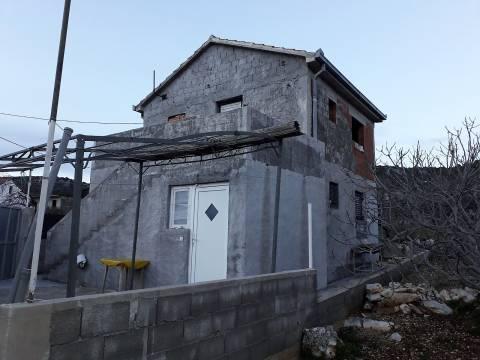 Nova kuća u Vinišću