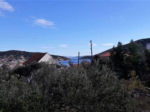 Građevinsko zemljište u Vinišću, Marina