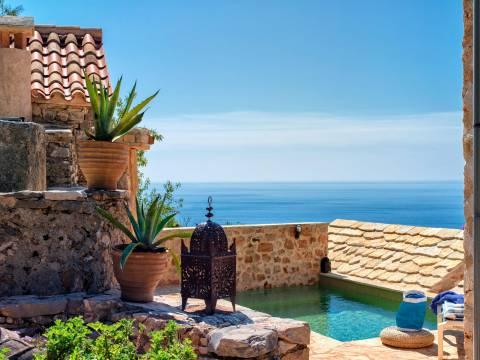 Predivno imanje s bazenom - Hvar jug
