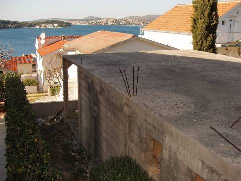 Započeta gradnja s otvorenim pogledom na more