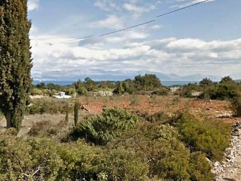 Građevno zemljište na otoku Šolti, Grohote