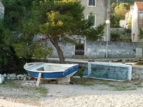 Kuća na plaži, Orebić