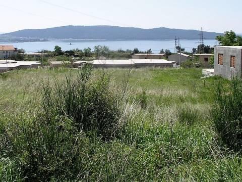 Građevno zemljište s pogledom, Kaštela