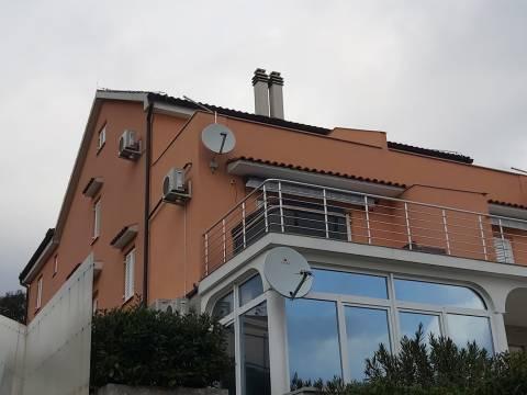 Lovran – Apartman sa pogledom na more