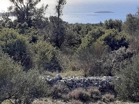 Građevno zemljište na području Vinišća i Sevida