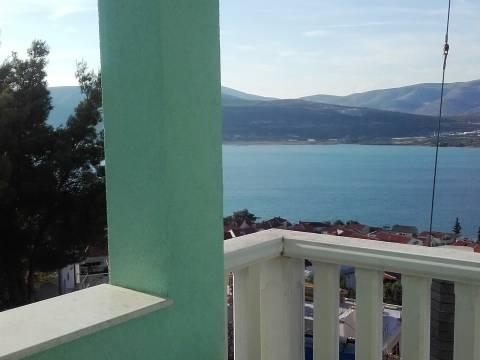 Čiovo - Trogir- apartman na prodaju, Immo-Nova