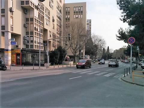 Grad Split: Prodajemo poslovni prostor 33m2 s parking mjestom