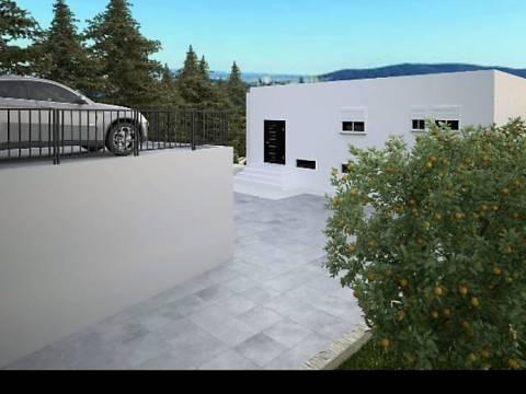 Kaštela: Prodaja građevinskog zemljišta s dozvolom za gradnju