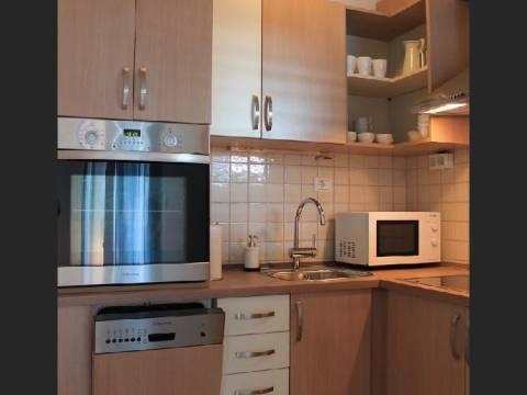 Novo u ponudi: Apartman s garažom na prodaju