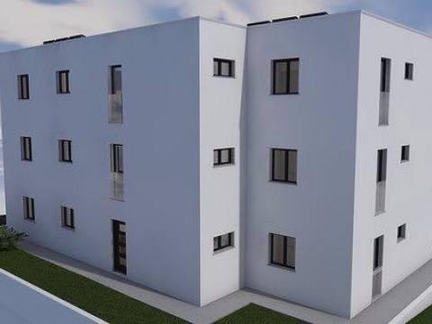 Rogoznica: Apartman s predivnim pogledom, prodaja, novogradnja