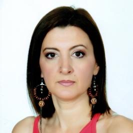Sandra Suran