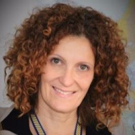 Astrid Pavešić