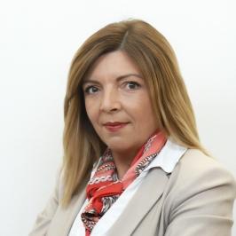 Danijela Urlić - PODRUČJE ISTRA