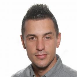 Denis Dizdar
