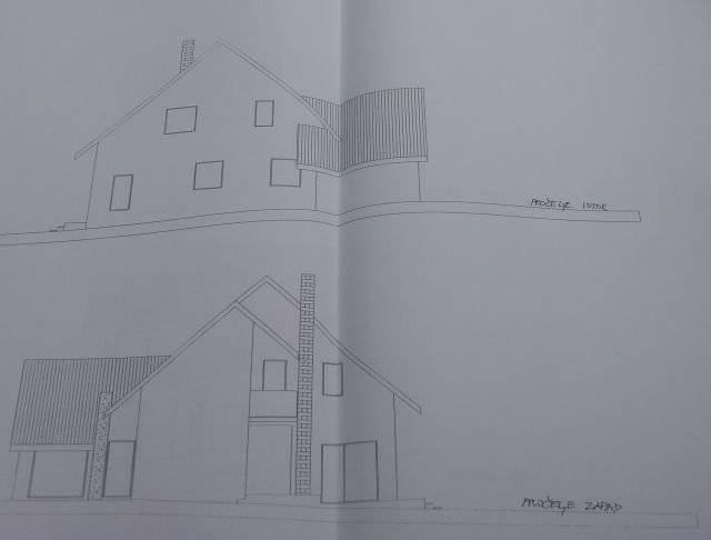 Građevinsko zemljište: Mrkopalj, 1336 m2