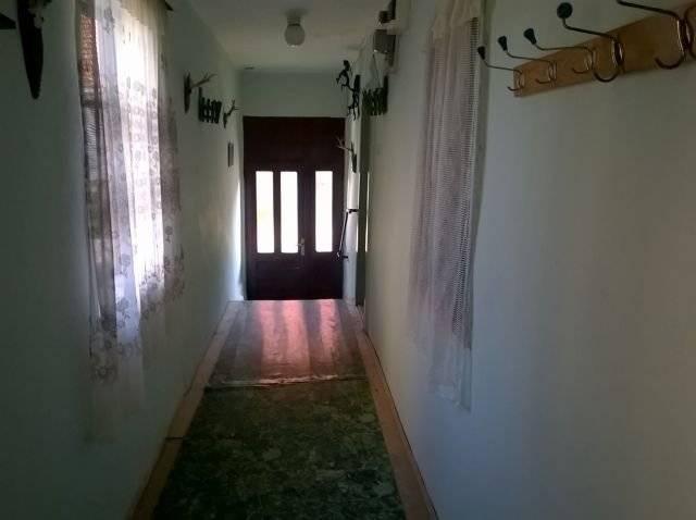 Kuća: Ravna Gora, visoka prizemnica, 74 m2
